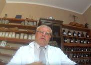 Autoterapia i autoskanowanie własnego organizmu - Jerzy Drzewi - jak tego dokonać? [FILM]