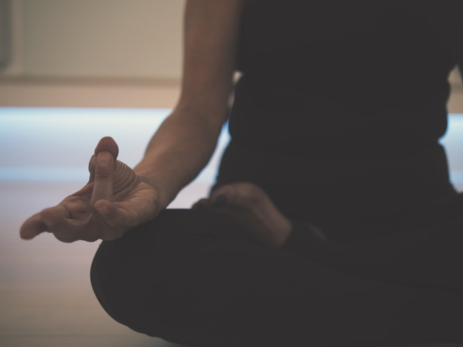 Terapia uzależnień za pomocą jogi