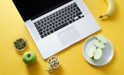 Jak jeść zdrowo w pracy?