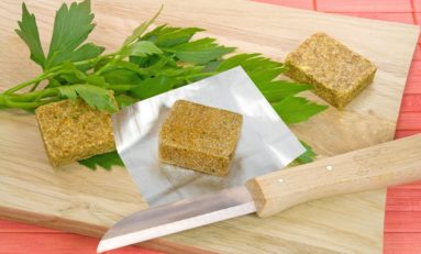 Kostki rosołowe - chemiczna wkładka do zupy