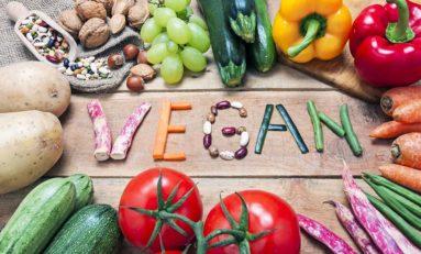 Weganizm – najlepsza dieta pozwalająca schudnąć