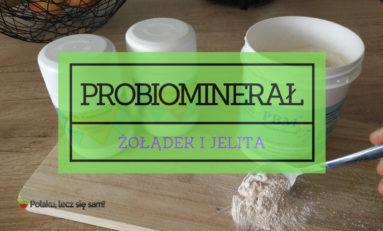Probiominarał PBM - Problemy żołądka i jelit (część 2 z 5) [WIDEO]