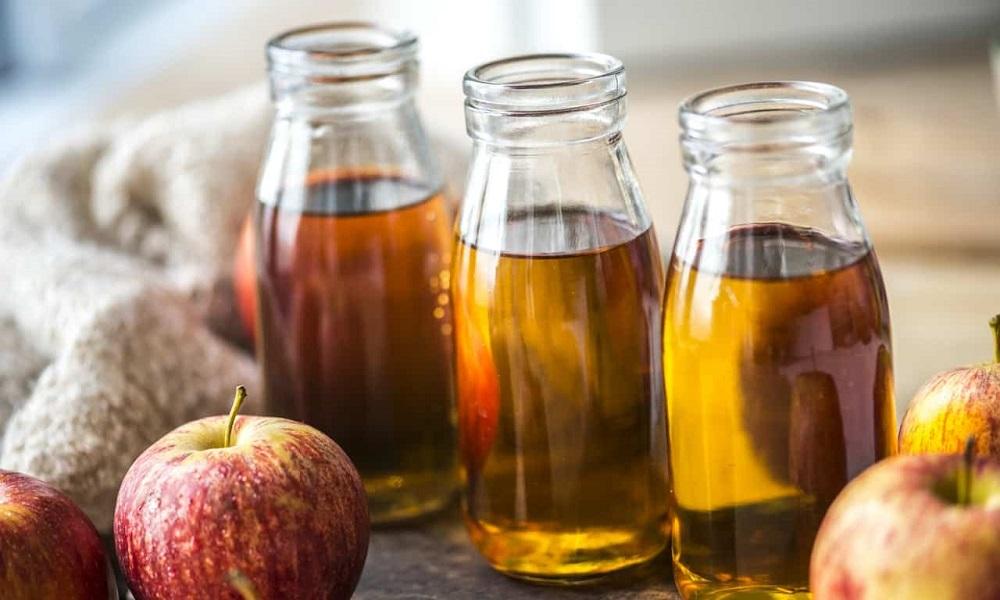 Ocet jabłkowy remedium na dnę moczanową?