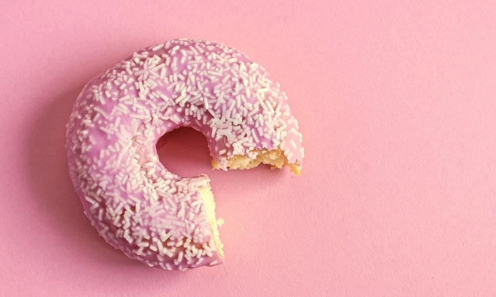 Chcesz schudnąć przestań jeść chcesz być bogaty idź do pracy