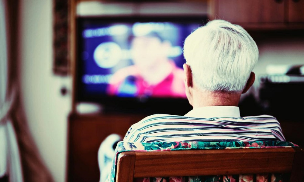 Siedzący tryb życia zwiększa ryzyko raka jelita grubego
